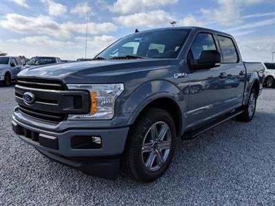 2019 F-150 SuperCrew Cab 4x2,  Pickup #K1838 - photo 5