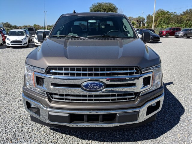 2019 F-150 SuperCrew Cab 4x2,  Pickup #K1839 - photo 6