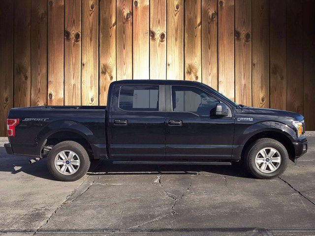 2019 F-150 SuperCrew Cab 4x2,  Pickup #K1843 - photo 1