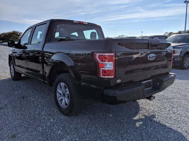 2019 F-150 SuperCrew Cab 4x2,  Pickup #K1843 - photo 4