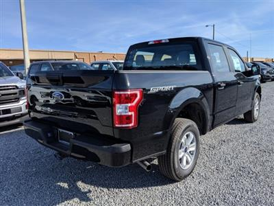 2019 F-150 SuperCrew Cab 4x2,  Pickup #K1843 - photo 2