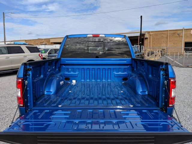 2019 F-150 SuperCrew Cab 4x2,  Pickup #K1861 - photo 10