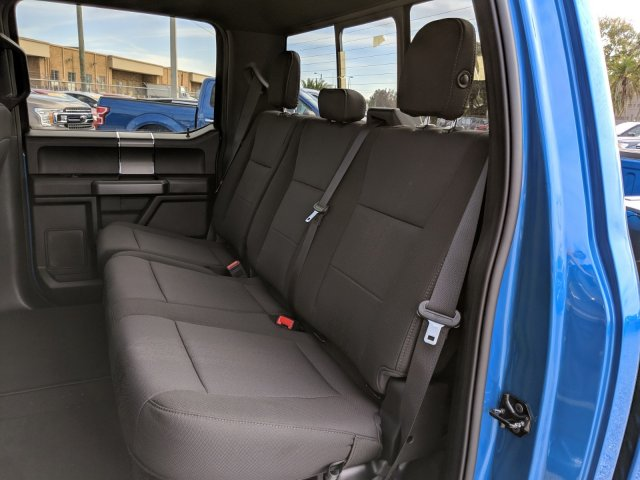 2019 F-150 SuperCrew Cab 4x2,  Pickup #K1861 - photo 11