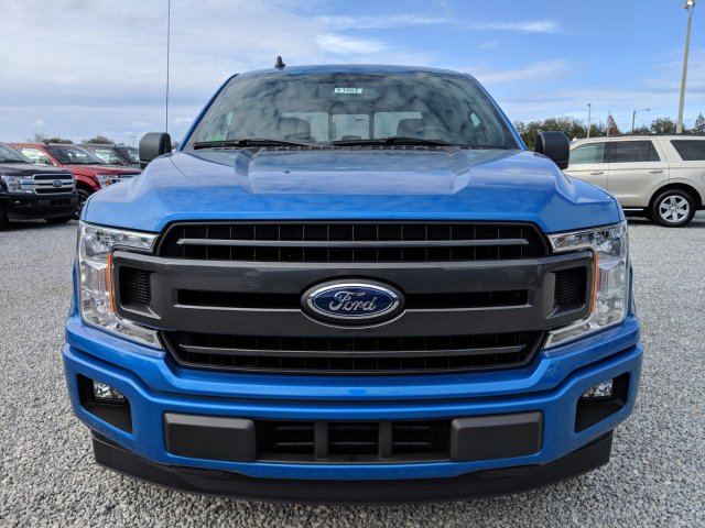 2019 F-150 SuperCrew Cab 4x2,  Pickup #K1861 - photo 6