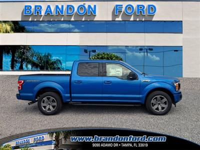 2019 F-150 SuperCrew Cab 4x2,  Pickup #K1861 - photo 1