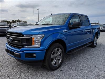 2019 F-150 SuperCrew Cab 4x2,  Pickup #K1861 - photo 5