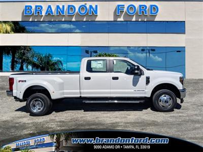 2019 F-350 Crew Cab DRW 4x4,  Pickup #K1872 - photo 1