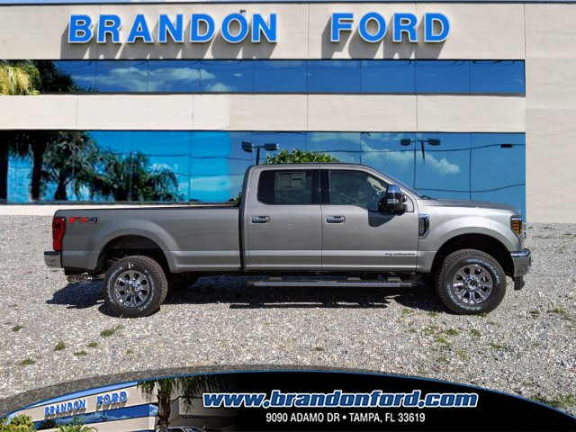 2019 F-350 Crew Cab 4x4,  Pickup #K1884 - photo 1