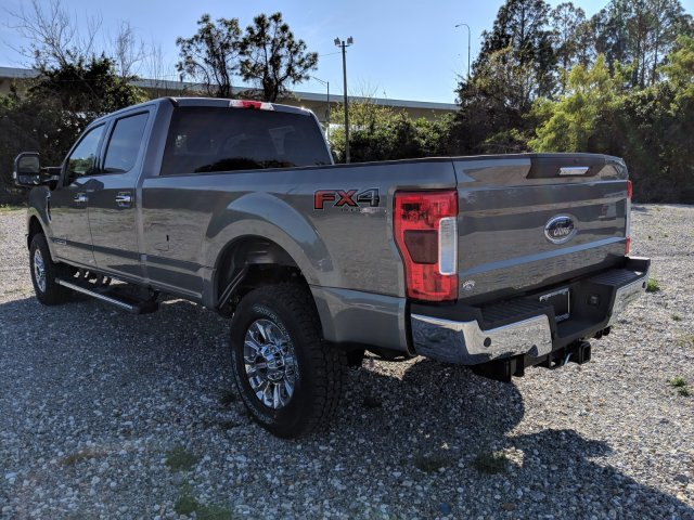 2019 F-350 Crew Cab 4x4,  Pickup #K1884 - photo 4