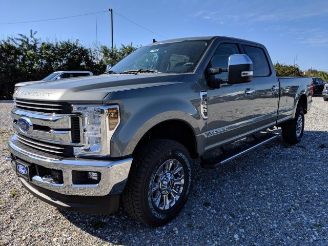 2019 F-350 Crew Cab 4x4,  Pickup #K1884 - photo 5