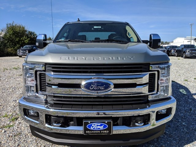 2019 F-350 Crew Cab 4x4,  Pickup #K1884 - photo 6
