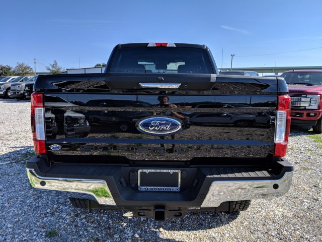 2019 F-350 Crew Cab 4x4,  Pickup #K1891 - photo 3