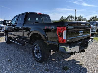 2019 F-350 Crew Cab 4x4,  Pickup #K1891 - photo 4