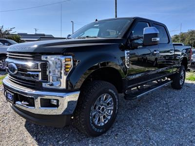 2019 F-350 Crew Cab 4x4,  Pickup #K1891 - photo 5