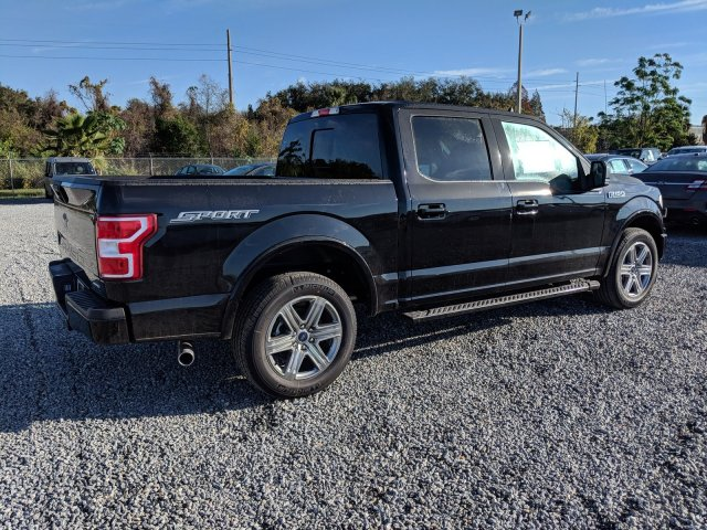 2019 F-150 SuperCrew Cab 4x2,  Pickup #K1896 - photo 2