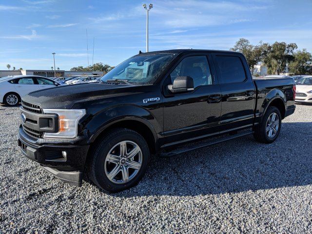 2019 F-150 SuperCrew Cab 4x2,  Pickup #K1896 - photo 5