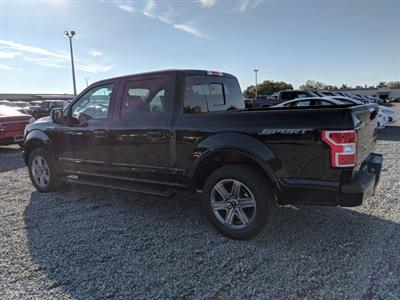 2019 F-150 SuperCrew Cab 4x2,  Pickup #K1896 - photo 4