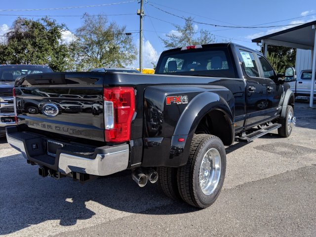 2019 F-450 Crew Cab DRW 4x4,  Pickup #K1908 - photo 1