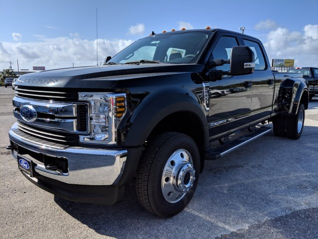 2019 F-450 Crew Cab DRW 4x4,  Pickup #K1908 - photo 5