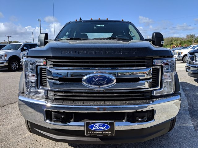 2019 F-450 Crew Cab DRW 4x4,  Pickup #K1908 - photo 6