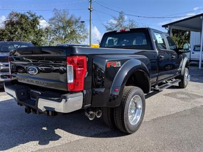 2019 F-450 Crew Cab DRW 4x4,  Pickup #K1908 - photo 2
