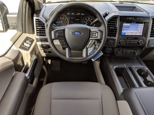 2019 F-150 SuperCrew Cab 4x2,  Pickup #K1910 - photo 13