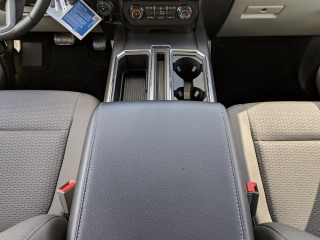 2019 F-150 SuperCrew Cab 4x2,  Pickup #K1910 - photo 16