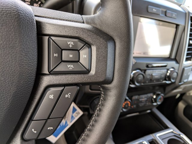 2019 F-150 SuperCrew Cab 4x2,  Pickup #K1910 - photo 26
