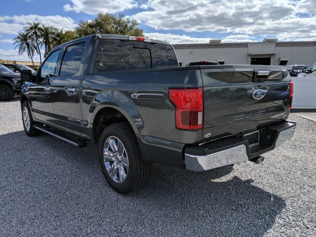 2019 F-150 SuperCrew Cab 4x2,  Pickup #K1910 - photo 4
