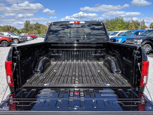 2019 F-150 SuperCrew Cab 4x2,  Pickup #K1911 - photo 10