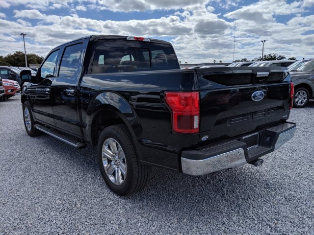 2019 F-150 SuperCrew Cab 4x2,  Pickup #K1911 - photo 4