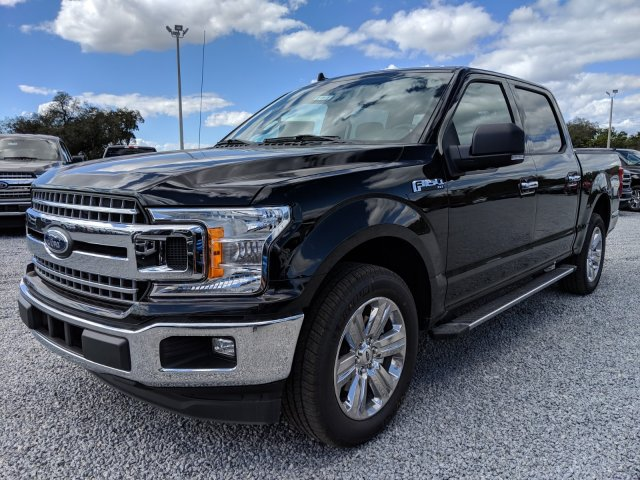 2019 F-150 SuperCrew Cab 4x2,  Pickup #K1911 - photo 5