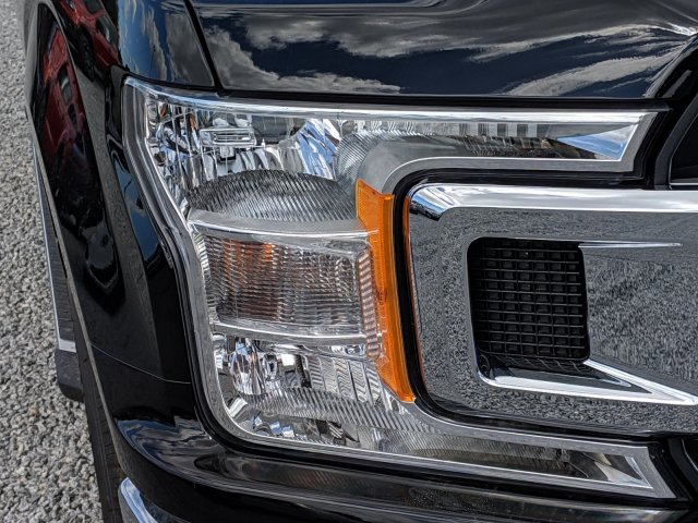 2019 F-150 SuperCrew Cab 4x2,  Pickup #K1911 - photo 7