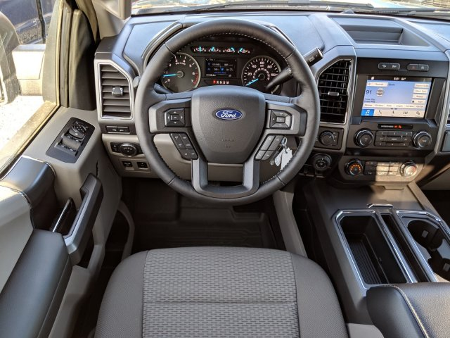 2019 F-150 SuperCrew Cab 4x4,  Pickup #K1912 - photo 13