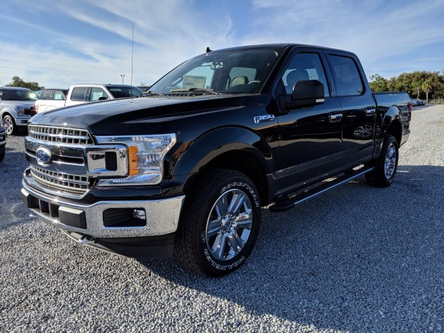 2019 F-150 SuperCrew Cab 4x4,  Pickup #K1912 - photo 5