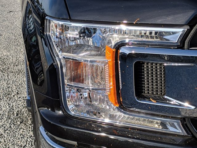 2019 F-150 SuperCrew Cab 4x4,  Pickup #K1912 - photo 7