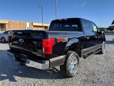 2019 F-150 SuperCrew Cab 4x4,  Pickup #K1912 - photo 2
