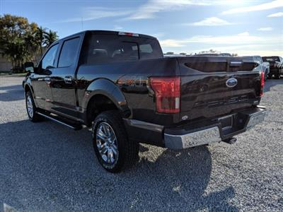 2019 F-150 SuperCrew Cab 4x4,  Pickup #K1912 - photo 4