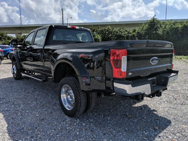 2019 F-450 Crew Cab DRW 4x4,  Pickup #K1917 - photo 4
