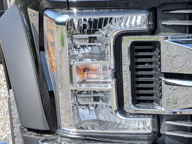 2019 F-450 Crew Cab DRW 4x4,  Pickup #K1917 - photo 7