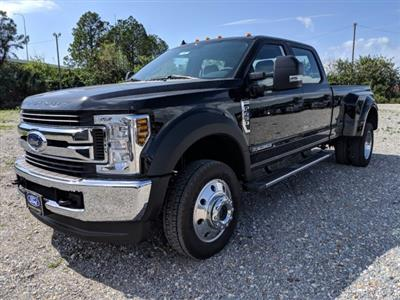 2019 F-450 Crew Cab DRW 4x4,  Pickup #K1917 - photo 5