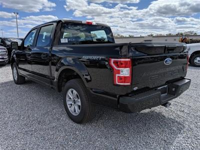 2019 F-150 SuperCrew Cab 4x2,  Pickup #K1925 - photo 4
