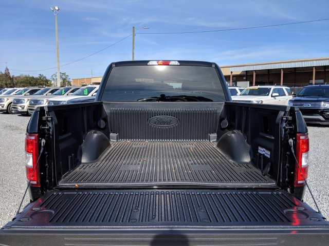 2019 F-150 SuperCrew Cab 4x2,  Pickup #K1928 - photo 10