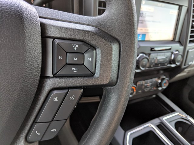 2019 F-150 SuperCrew Cab 4x2,  Pickup #K1928 - photo 23