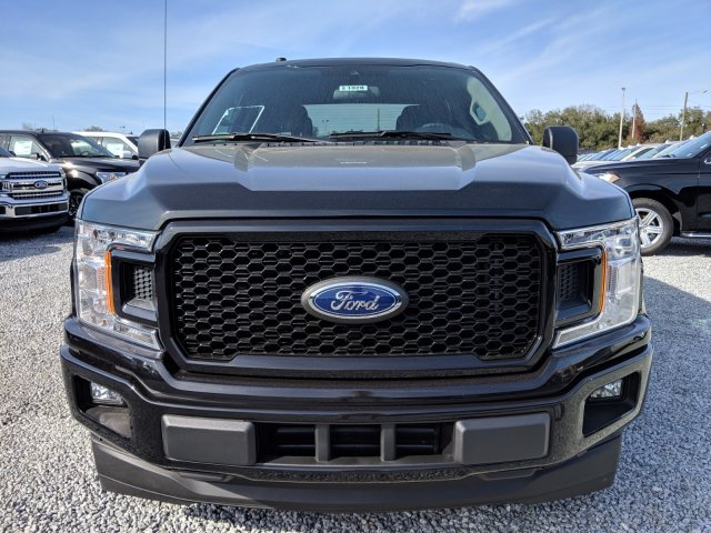 2019 F-150 SuperCrew Cab 4x2,  Pickup #K1928 - photo 6
