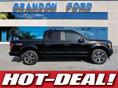 2019 F-150 SuperCrew Cab 4x2,  Pickup #K1928 - photo 1