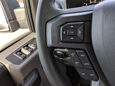2019 F-150 SuperCrew Cab 4x2,  Pickup #K1928 - photo 22