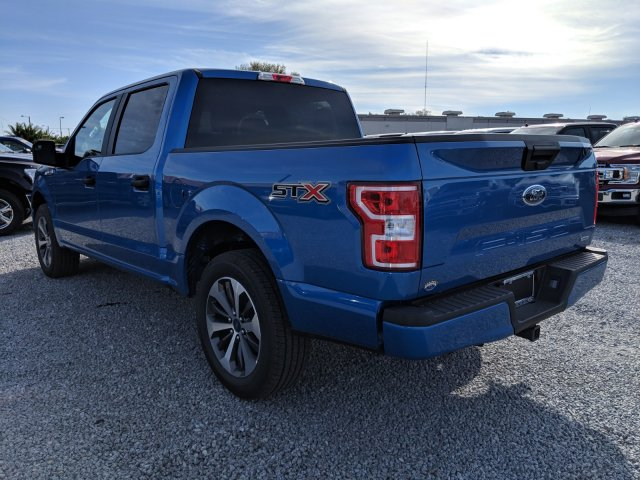 2019 F-150 SuperCrew Cab 4x2,  Pickup #K1930 - photo 4