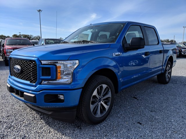2019 F-150 SuperCrew Cab 4x2,  Pickup #K1930 - photo 5