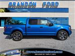 2019 F-150 SuperCrew Cab 4x2,  Pickup #K1930 - photo 1